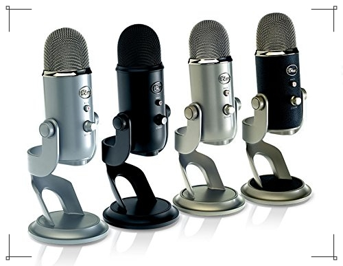 blue microphones yeti review 2