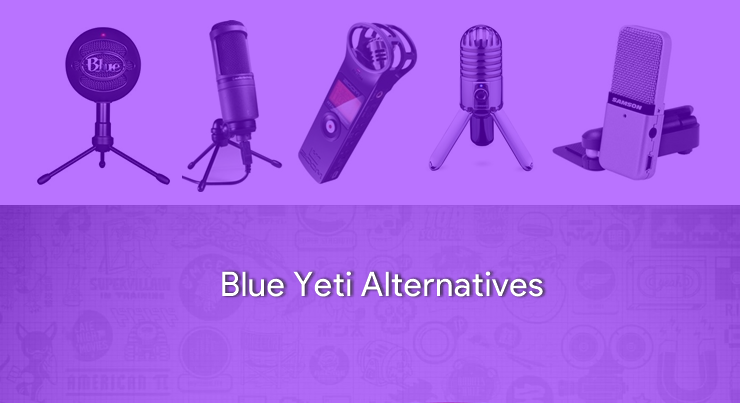 blueyetialternatives