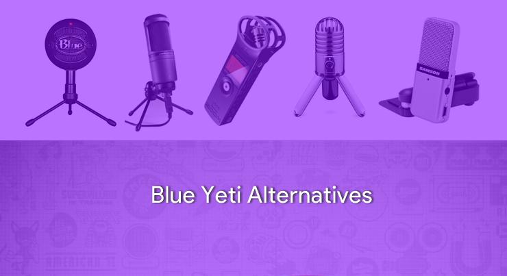 blueyetialternatives