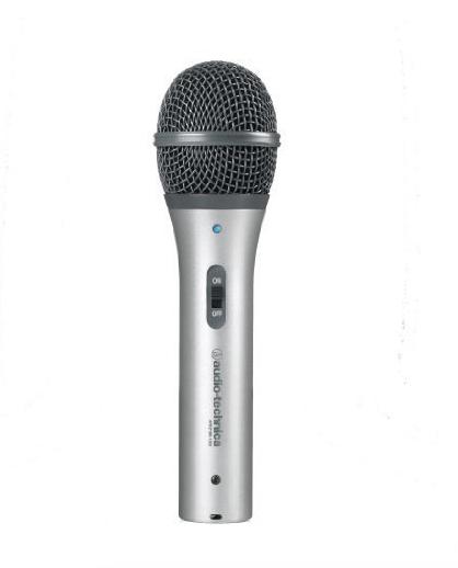 Audio-Technica 2100
