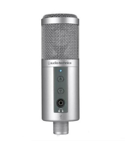 audio technica atr2500