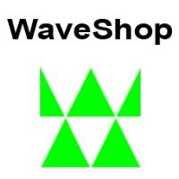 waveshop logo