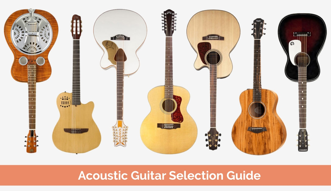 Best-Acoustic-Guitars-Beginners